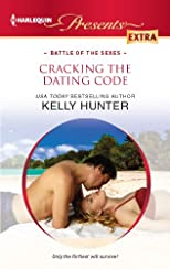 Cracking the Dating Code (Mills & Boon RIVA)
