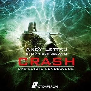 Crash Hörbuch