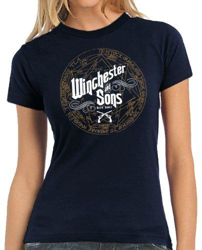 touchlines-damen-kontrast-tank-top-winchester-and-sons-womens-t-shirt-navy-m-b110513lt