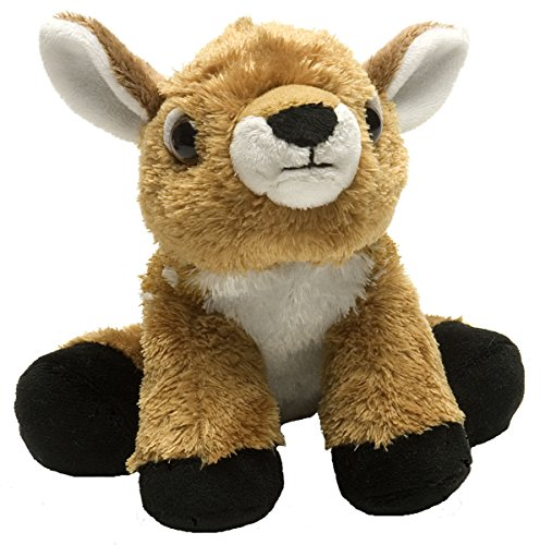 Wild Republic Hug Ems Fawn Plush Toy