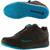 2014 661 Men's Filter SPD Shoe Black / Cyan UK 9.5