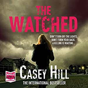 The Watched Audiobook