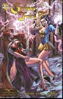 Grimm Fairy Tales #24 : Snow White & Rose Red Part Two (Zenescope Entertainment)