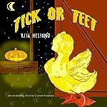 Tick or Teet | Rita Hestand