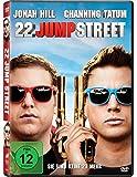 DVD & Blu-ray - 22 Jump Street