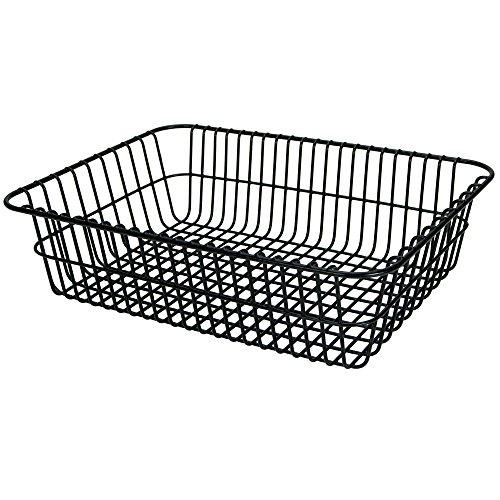 Igloo 20072 Wire Cooler Basket, Black (Cooler Basket compare prices)