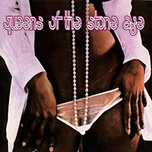 Queens of the Stone Age (Reissue)