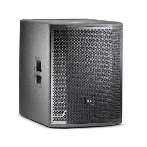 "New Jbl | High-Performance 1500-Watt Lightweight Plywood Class-D Powered Pa Subwoofer, Prx718Xlf With 18"" Differential Drive Low-Frequency Driver And Tour-Proven Duraflex Finish (18-Inch)"