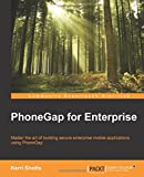 PhoneGap for Enterprise