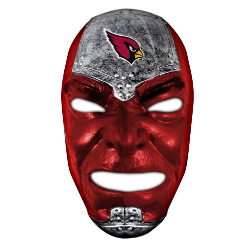 Arizona Cardinals 4-Pack Temporary Tattoos