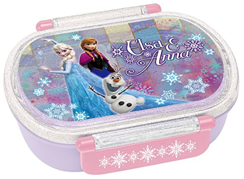 Tight Lunch Box 360ml Frozen 15 Disney - 1