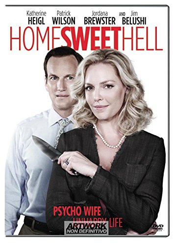 Home Sweet Hell [IT Import]