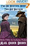 Two Big Beautiful Brides for Two Bad...