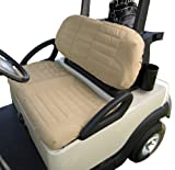 Classic Accessories Fairway Golf Car Padded Seat Cover (fits golf car Bench Seats)