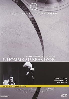 Homme Au Bras D'or (l')