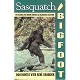 Sasquatch ~ Don Hunter