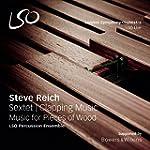 Steve Reich: Sextet - Clapping Music...