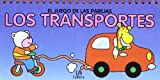 Transportes, Los (Spanish Edition)