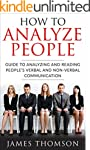 How to Analyze People: Guide to Analy...