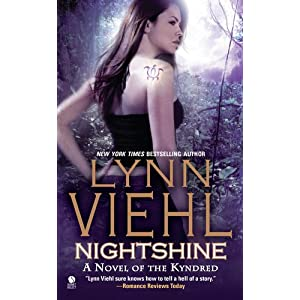Nighshine by Lynn Viehl