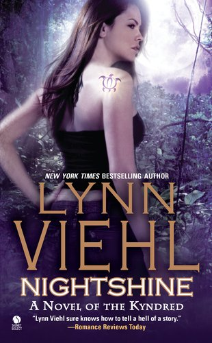 Image of Nightshine: A Novel of the Kyndred (Kyndred Novel)
