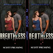Breathless/Deathless 2 Book Set (Blue Fire Saga)