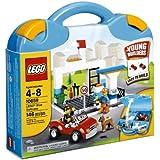 LEGO Bricks & More Blue Suitcase 10659