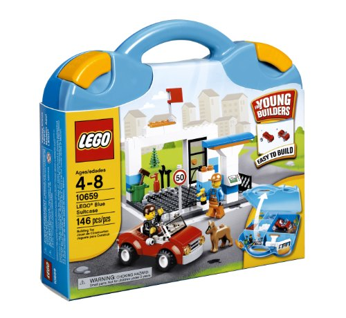 Lego Young Builders photo