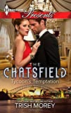 img - for Tycoon's Temptation (Harlequin Presents\The Chatsfield) book / textbook / text book