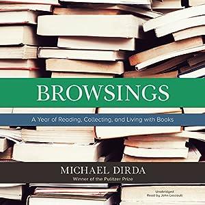 Browsings Audiobook