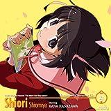 神のみぞ知るセカイ キャラクターCD.4