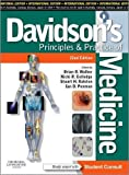 img - for Davidson's Principles & Practice of medicine - International Edition book / textbook / text book
