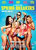 Spring Breakers [DVD] [2013]