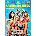 Spring Breakers [DVD] [2013]