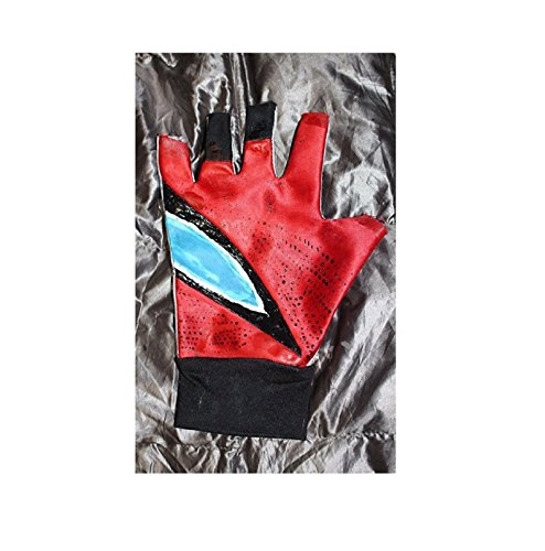 NEW!! Harley Quinn Suicide Squad Cosplay Glove Costume Christmas Halloween Glove (Kids Harley Quinn Mallet)