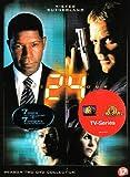echange, troc 24 Heures chrono : L'Intégrale Saison 2 (24 épisodes) - Coffret 7 DVD
