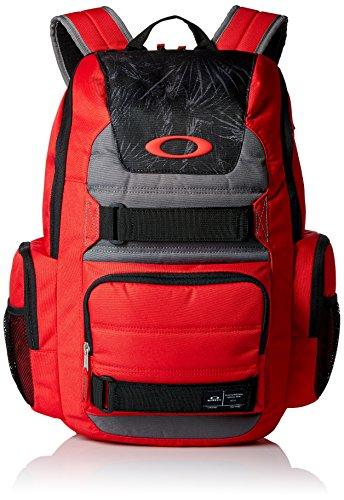 Oakley zaino Enduro 25 Rosso rosso 46 x 30 x 15 cm, 25 Liter