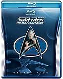 Star Trek: The Next Generation - Season 5 [Blu-ray] (Sous-titres français) [Import]