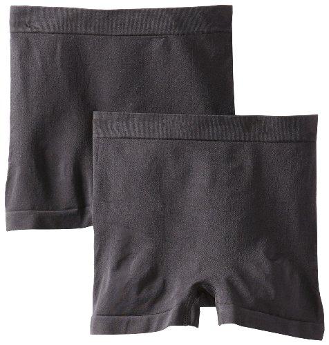 397d824e843b3 Maidenform Flexees Women s Shapewear Boyshort 2-Pack - Import It All
