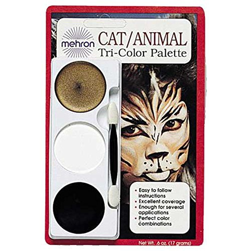 Cat/Animal Costume Make Up kit