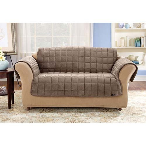 Top 10 Best Pet Couch covers That Stay in Place - Couch ...