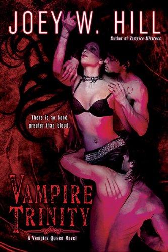 Image of Vampire Trinity (Vampire Queen)