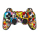 Disney Friends Design PS3 Playstation 3 Controller Protector Skin Decal Sticker