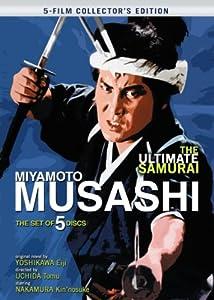 Ultimate Samurai Miyamoto Musashi