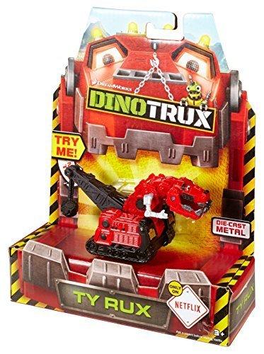 Dinotrux Diecast Tyrux Vehicle by Mattel hier kaufen