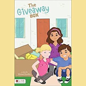 The Giveaway Box Audiobook