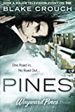 img - for Pines (The Wayward Pines Series) book / textbook / text book