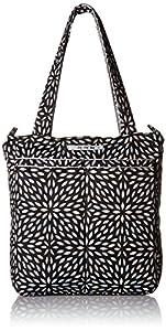 Ju-Ju-Be Be Light Tote Bag, Platinum Petals from Ju-Ju-Be