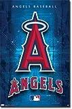 ロサンゼルス・エンゼルス MLB(メジャーリーグ) ポスター