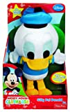 Fisher Price Mickey Mouse Clubhouse Silly Pal Donald